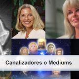 #162 ¿Qué es canalizar espiritualmente? ¿Es lo mismo que ser Médium?