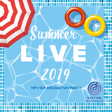 【HIP-HOP,R&B】2019.07.04(FRI)SUMMER LIVE MIX@OMURO STUDIO