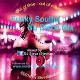 Funky, soulful Nu Disco Mix - good old Discoclassics came with new Beats - mixed by DJ Steva :-)