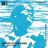 Sounds of the Dawn w/ Inner Islands - 22nd July 2017