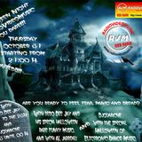 Special Halloween of EDM - 2013 For RadioVideoMusic By DjGuAnChE