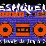 Freshquence - 9 mars  2017- Radio Campus Avignon