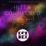 Interconnected [Bassport.fm Guestmix]