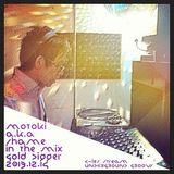 Motoki a.k.a. Shame - Live Recording for C-les Stream (Gold Digger, 14/12/2013)