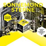 Pan-Pot - Live @ Sonne Mond Sterne Festival (Germany) - 10-AUG-2018