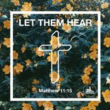Let Them Hear 01