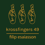 Krossfingers 49 by Filip Esaiasson