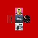 Artcore Radio | 01.05.2020 | CH Rap Update Früehlig 2020 (Dä zweiti Teil)