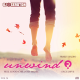 Unwind (Vol 28 - Guest Mix on friskyRadio)
