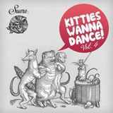 Kitties Wanna Dance Vol. 4
