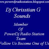 Summer Sensation With Chrisstian G @ PowerDj Radio Station