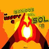 SONIDOS DEL SOL #3 - DJ Nappy G
