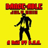 DNA Presents Dance-able Vol. 7