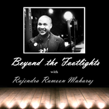 Beyond The Footlights #1507: Thomas J. Soto - Poet/Playwright