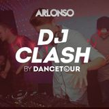 Arlonso - Dancetour DJ Clash Goes
