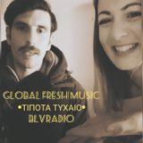 ΤΙΠΟΤΑ ΤΥΧΑΙΟ 23.1.2020 |GLOBAL FRESH MUSIC|+ INTERVIEW Giorgos Gerodidakis actor|Miranda Korovila