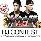 DJ SIGGI - EDM Cirkuss - Contest mix - XMASS BASH with WAVEHOOKERS