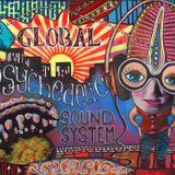 Global Psychedelic Soundsystem WTF Show - 6 June 2014