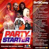 PARTY STARTER PT.4 ( hip hop 2017 )