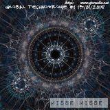 Global Technodrome Show #1 mix by Missé Missé