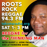 Reggae for the Thinking man