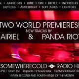The Somewherecold Radio Hour Chicago Theme - Episode #2