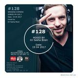 PSDJteam WEEKEND EXPRESS Gorod FM p128 (19-04-2017)