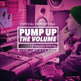 MARCH 2016 - Especial Hip Hop Tuga - P.U.T.V. Radio Show - Dj Overule