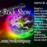 The Indie Rock Show 2