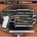 dj to-si tracid traxxx in the mix vol.1(2013-03-03)