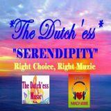 """""""Serendipity"""" Right Choice, Right Muzic"""