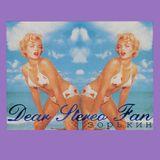 Dj Zorkin-Dear Stereo Fan