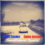 SoundColours Special - YUGO.Sounds - Samo muzika