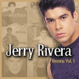 JRemix DVJ - Jerry Rivera Mix