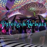 Jenda Legenda – Psychedelicious 2019