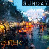 Demo Progressive House mix - SUNDAY - Recorded live Saturday, Oct 10, 2015