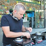 "Martyn Antony @ ""Ibiza White Beats"" by Deep Devotions in Tevere Sabadell (BCN)"