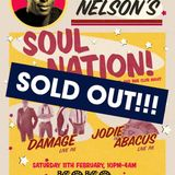 JP Warm Up Set at Trevor Nelson's Soul Nation KoKo Camden