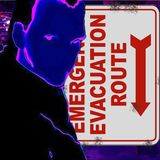EVACUATION_SEQUENCE_CANCELED_by_JAMAL_TECHTRANCE_2018