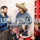 Helsingkrona Radio 16 oktober 2017