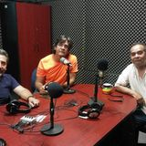 entrevista a Marco y Moy Orozco