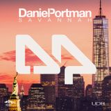 Daniel Portman - Savannah EP ( Savannah ,  Another Round , Naked )