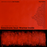 Delectronic Soul - Warmer Inside: deep house mix - smooth, afro & melodic house for the soul