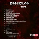 TEKNO - Sound Escalation 139 with Aser Gado