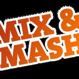 Mix Mash by DJ Good Vibe