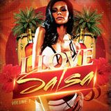 salsa mix vol.1 dj hens