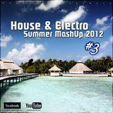 Yankee's House & Electro MashUp #3 (2012)