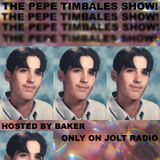 The Pepe Timbales Show #4