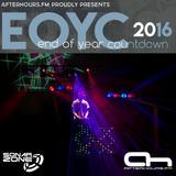 In the Zone - EOYC 2016