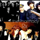 The Pharmacy Radio Ep 10 - Kid Congo Powers - Gun Club . Bad Seeds . Cramps . .